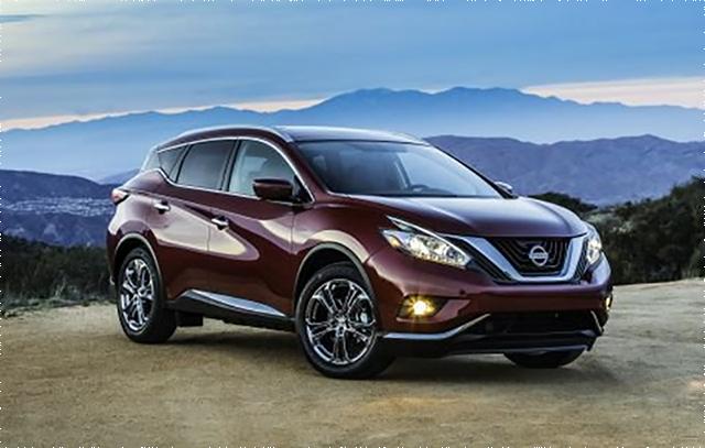2020-Nissan-Murano-Changes