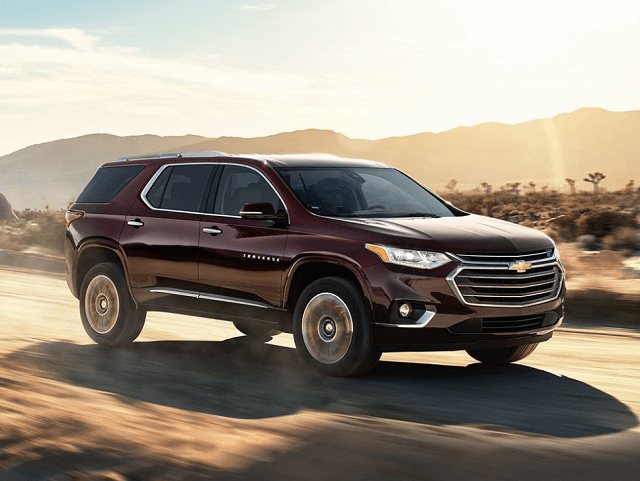 2020 Chevy Traverse Redesign Price And Release Date >> 2021 Chevy Traverse Facelift And Release Date 2020 2021