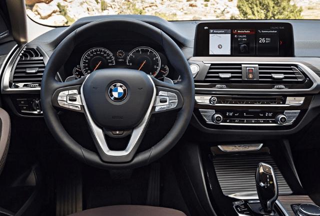 2021 BMW X5 X5M