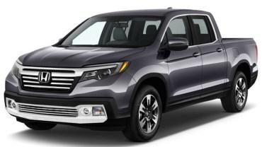 2020 Honda Ridgeline Hybrid Specs