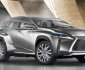2021 Lexus NX Changes