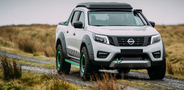 2021 Nissan Frontier Redesign, Engine, Diesel, Specs ...