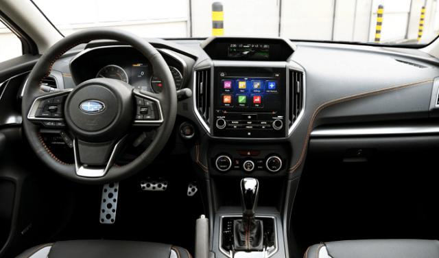 2020 Subaru Crosstrek availability