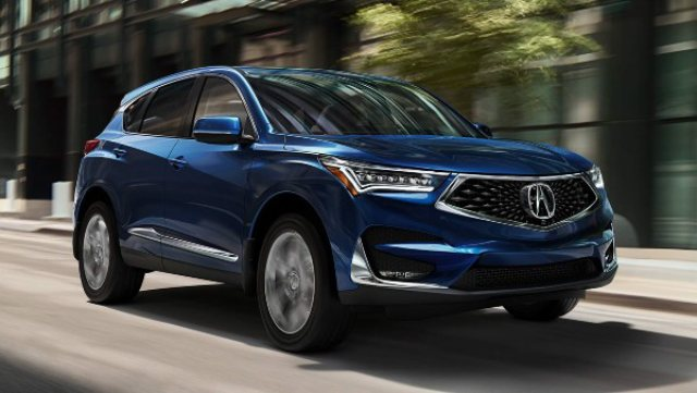 2021-Acura-RDX-Mid-Cycle-Refreshment