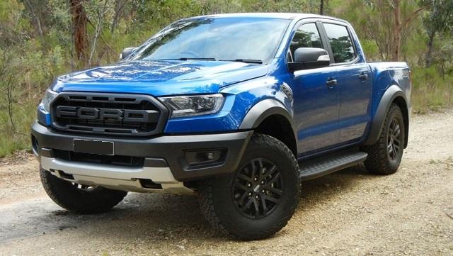 2021 Ford Ranger Raptors Release Date