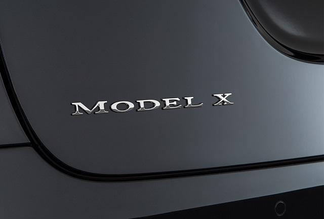 2022 Tesla Model X redesign