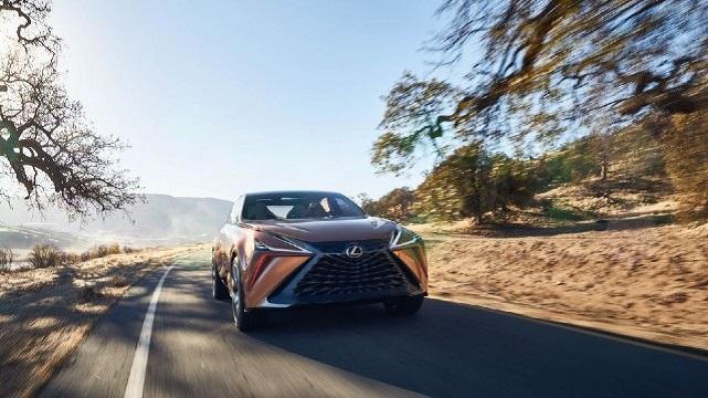 2022 Lexus RX350