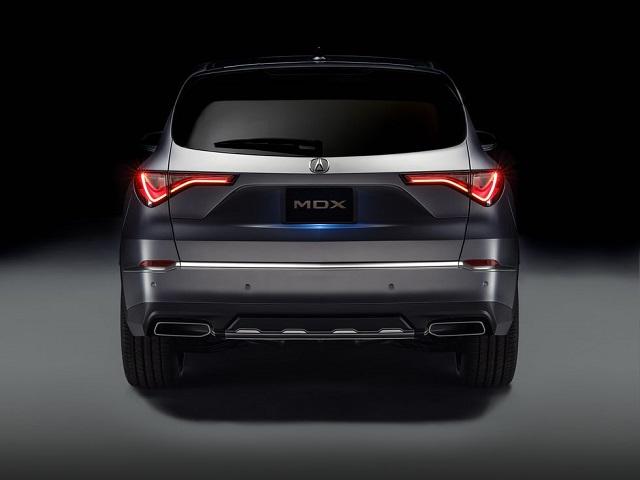 2022 Acura MDX Type S price