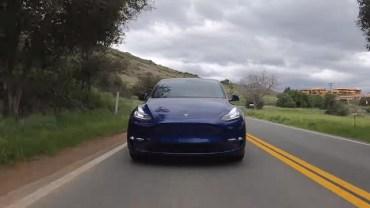 2022 Tesla Model Y price