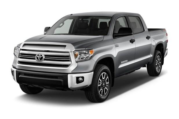 2020 Toyota Tundra Changes price