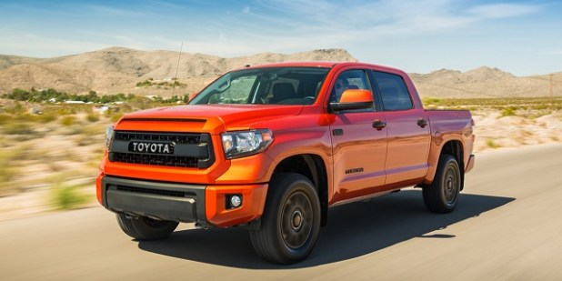 2020 Toyota Tundra Diesel Release Date front