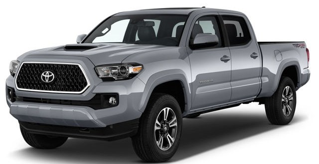 2021 Toyota Tacoma Diesel News, Towing Capacity, Price ...