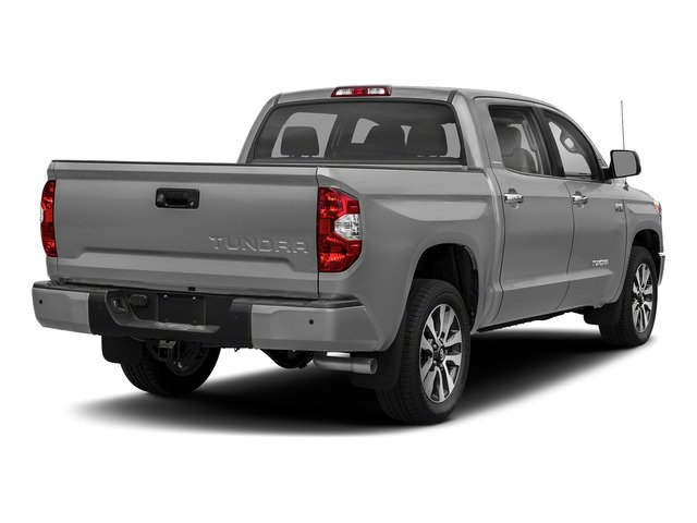 2020 Toyota Tundra Crewmax bed length