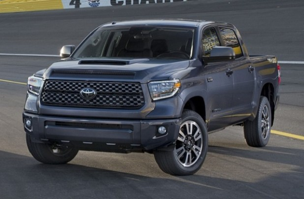 2020 Toyota Tundra release date