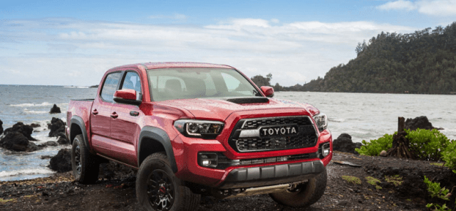 2020 Toyota Tundra News About Toyota Tundra Diesel Trd Pro 1794