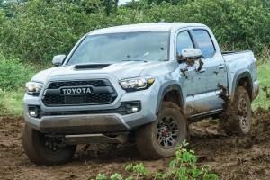 2020 Toyota Tacoma Price