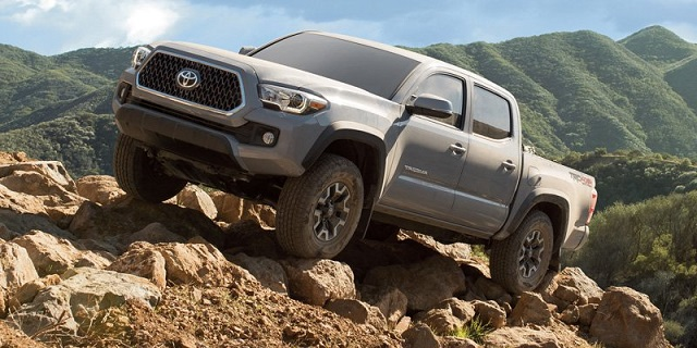 Toyota Tacoma Diesel >> 2020 Toyota Tacoma Diesel Usa Specs Interior Release Date 2020