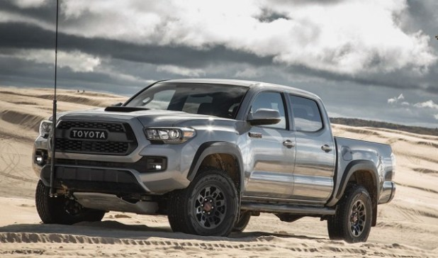 2020 toyota tacoma diesel trd pro has been rumored  2020