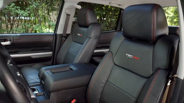 2021 toyota tundra trd pro should be even more off-road capable   2021 toyota tundra