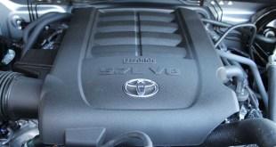 2022 Toyota Tundra I-Force Max
