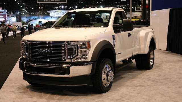 2020 shelby truck price