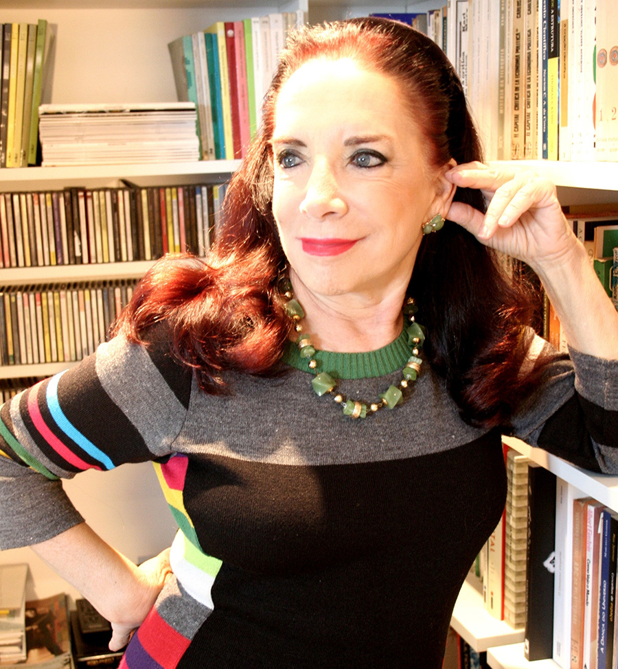 Lucia Santaella. Keynote Artech 2021