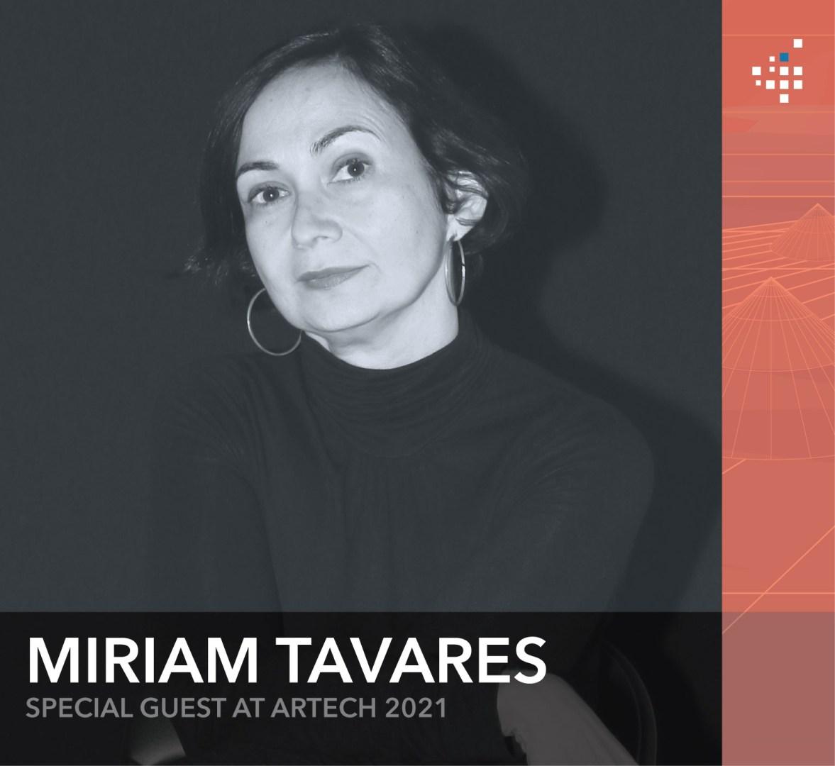 Miriam Tavares