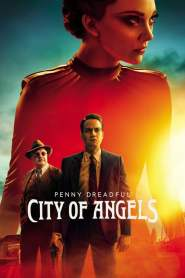 Penny Dreadful : City of Angels
