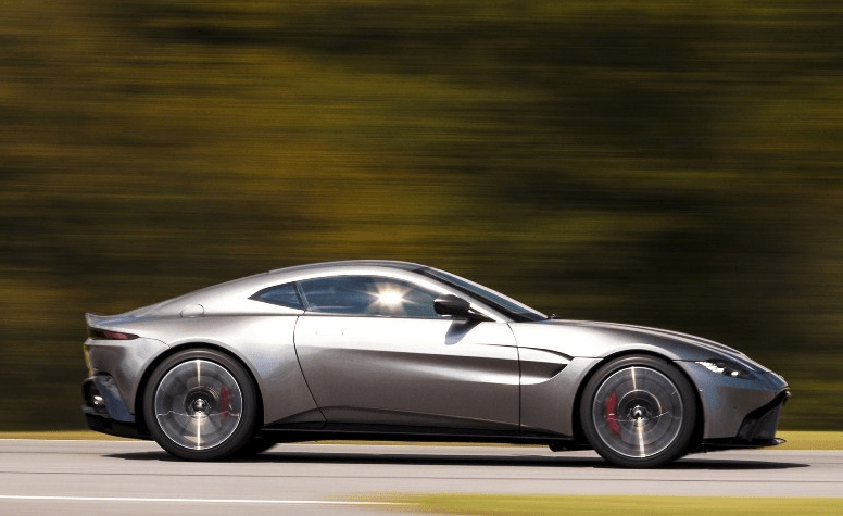 2020 Aston Martin DBX: Design, Powertrains, Arrival >> 2020 Aston Martin Vantage Price Interior Lease 2021