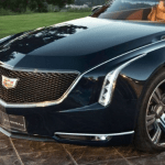 2021 Cadillac Deville Exterior