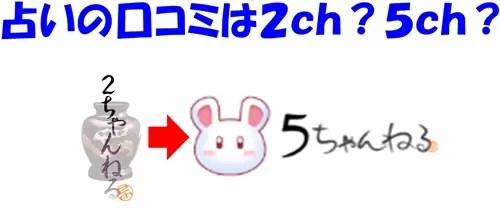 電話占い口コミ2ちゃん?5ちゃん?