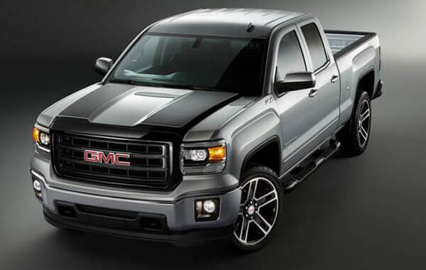 2020 GMC Canyon Denali Release Date, Engine, Specs – 2021 GMC