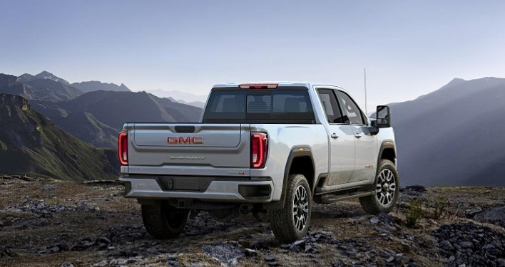 2020 gmc sierra 2500 price for sale towing capacity