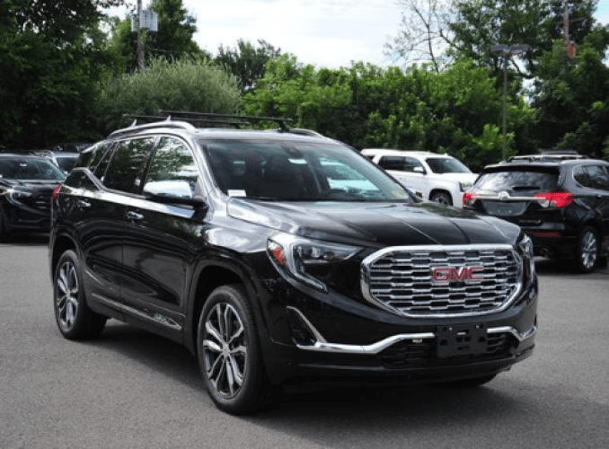2020 GMC Terrain SLT, Changes, Redesign >> 2020 Gmc Terrain Hd Changes Specs Release Date 2021 Gmc