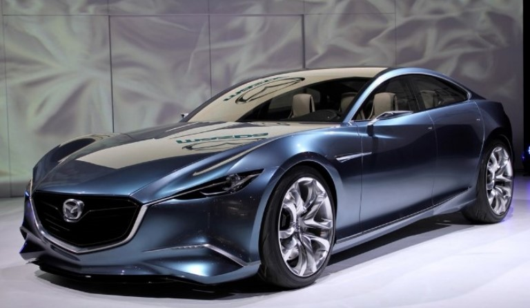 2021 mazda 6 dimensions review specifications  2021 mazda