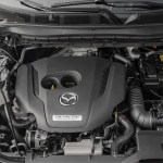 2021 Mazda Kai Engine