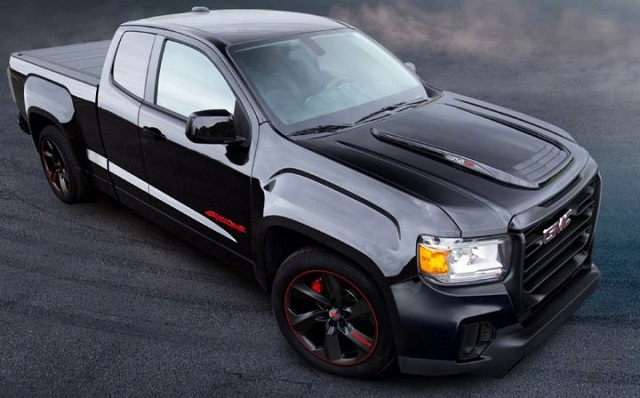 2022 GMC Syclone featured