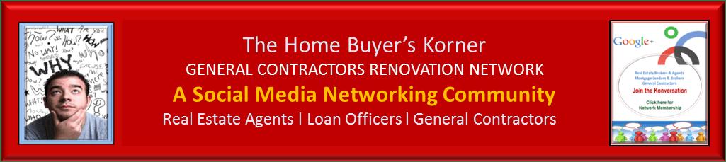 General Contractors Renovation Network