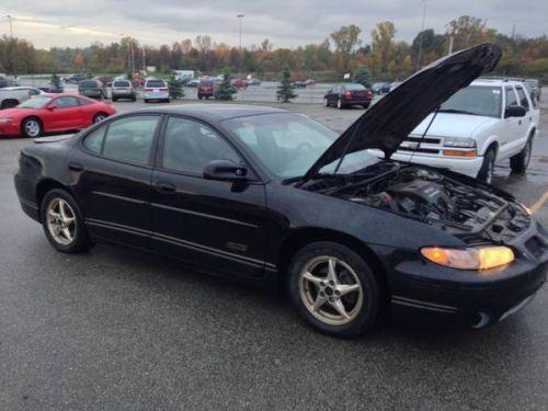 Buy Used 2000 Pontiac Grand Prix GTP SUPERCHARGED! 85K