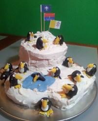 Birthday Cake II