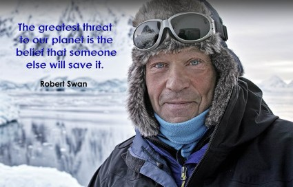Swan Quote