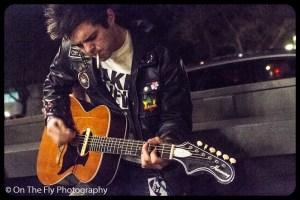 Justin Covergeist - FoCoMX 2012