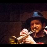 Lindsey O'Brien Band at FoCoMX 2012: Full performance mp3 files.