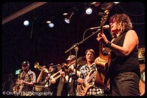 Lindsey O'Brien Band - FoCoMX 2012