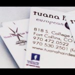 Tuana Hair Design at the 2012 Fort Collins Hair Raisers Event