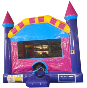 23Purple Passion Bounce House