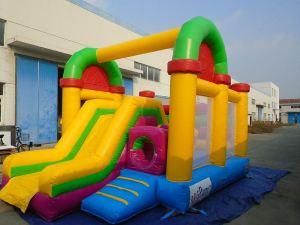 3Fun Factory combo bouncy