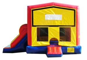 10Super Double Jumpy Jump bounce house combo
