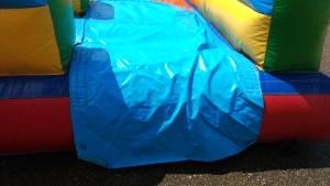 9Giant Drop Dry slide