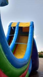 1Turbo Thriller Wet Dry slide